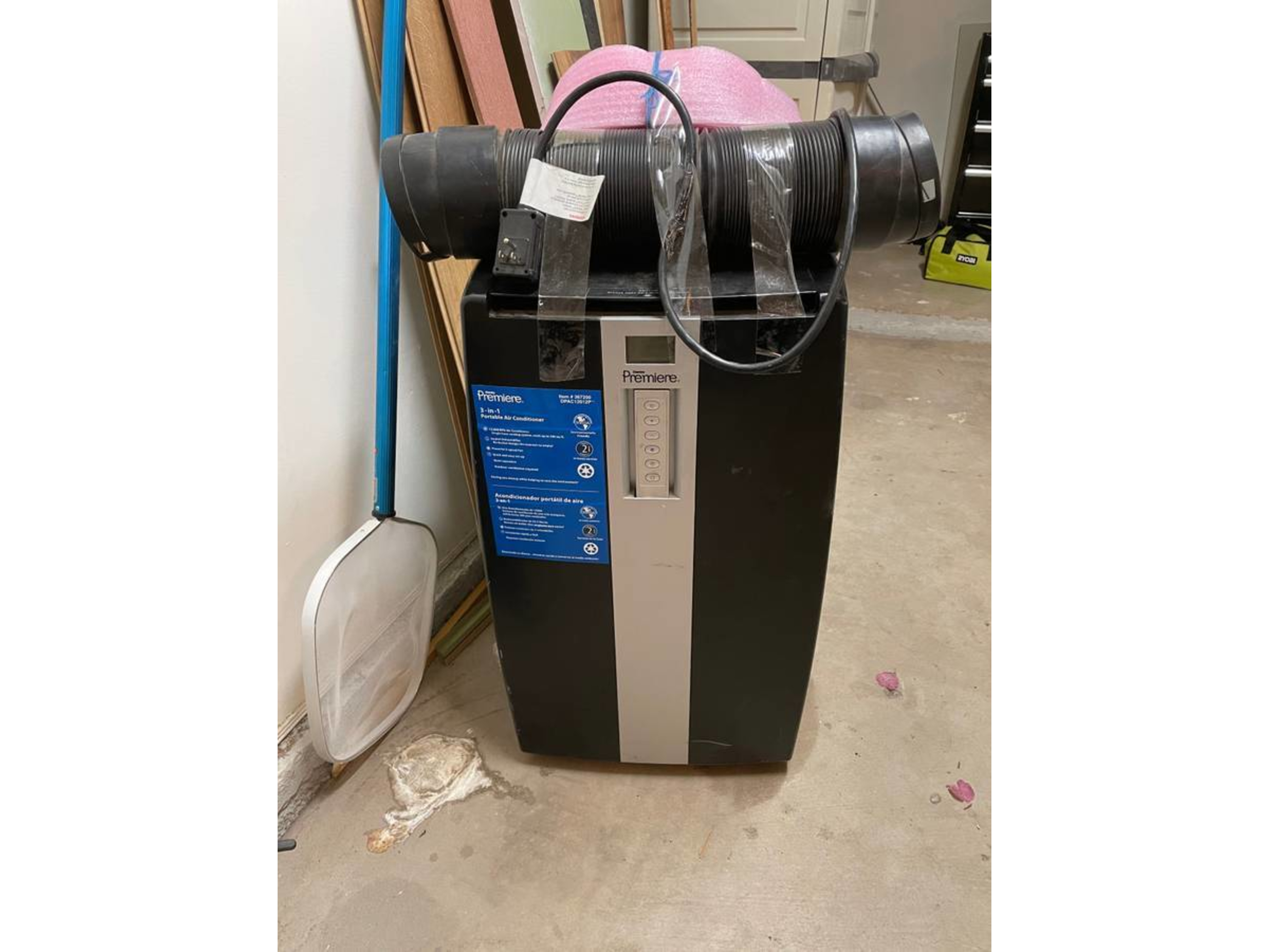 For Sale Portable AC
